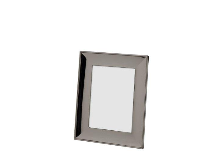 Uptown Frame,  4x6, Gunmetal