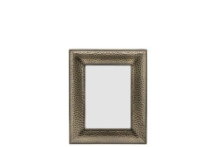 Shaw Frame, 4x6, Brass