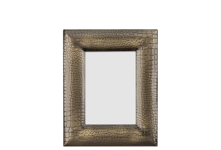 Ventura Frame, 5x7, Gold