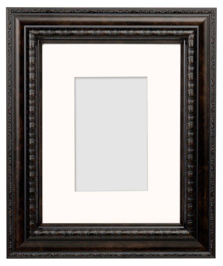 S/2 Royal Frames, 4x6, Brown