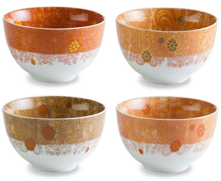 S/4 Bowls