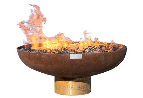 "30"" Font O' Fire Fire Bowl"