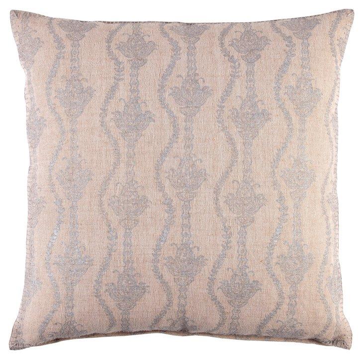 Vines Decorative Pillow