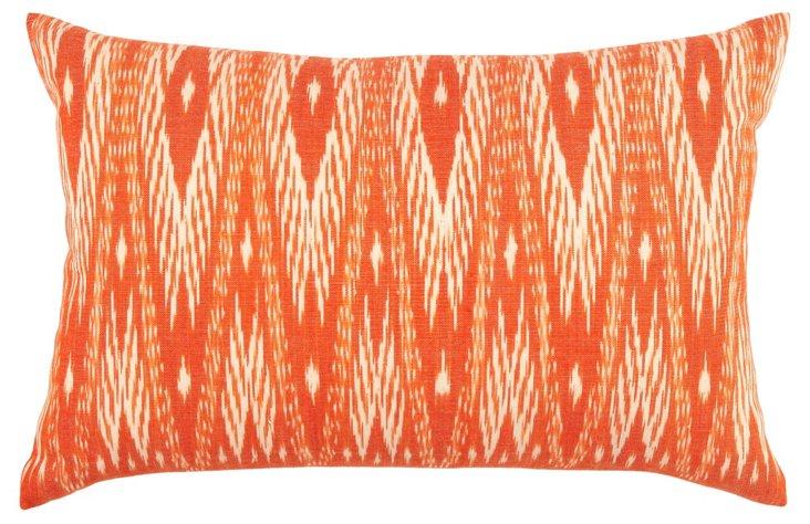 Madarin 12x18 Pillow, Orange