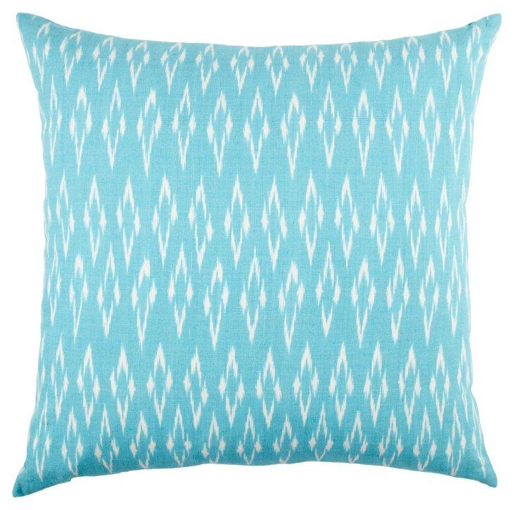Topaz Dec Pillow