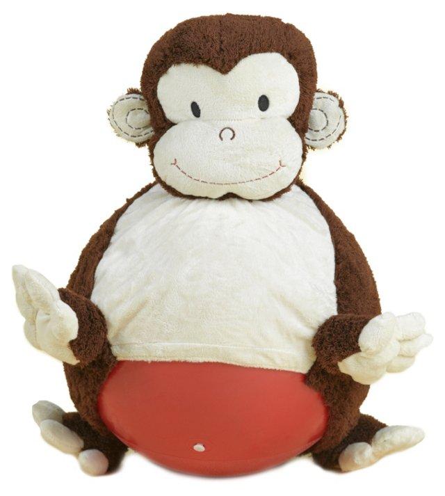 Mocha Monkey Hopper Ball