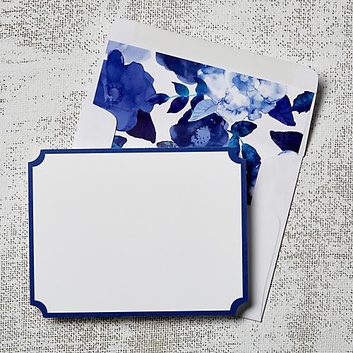 S/8 Jasper Note Cards