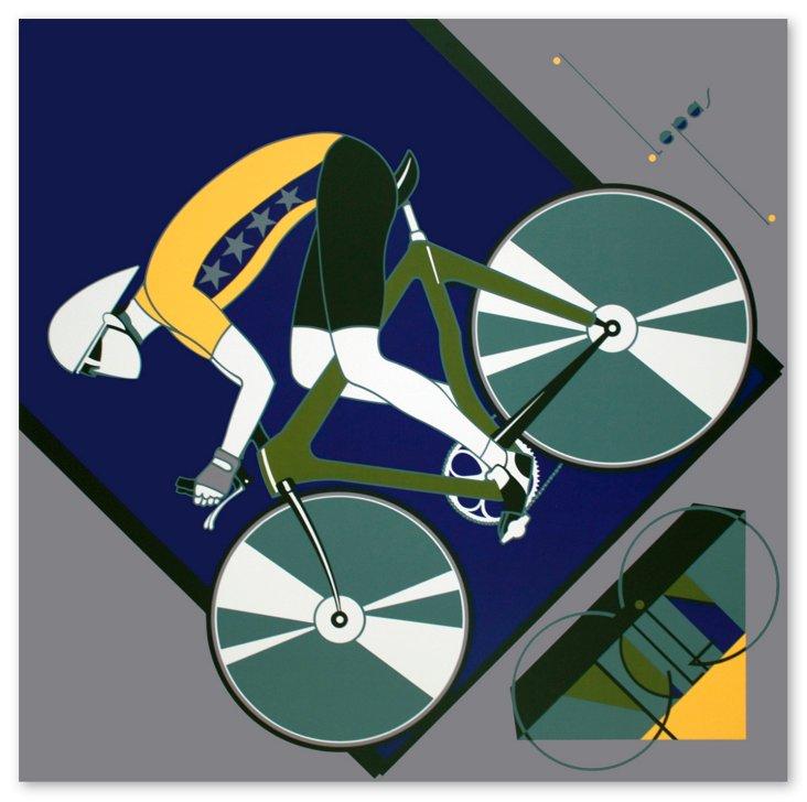 Lepas, Cycling