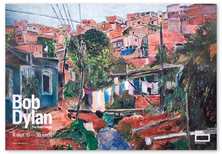 Bob Dylan, Favela Villa Broncos