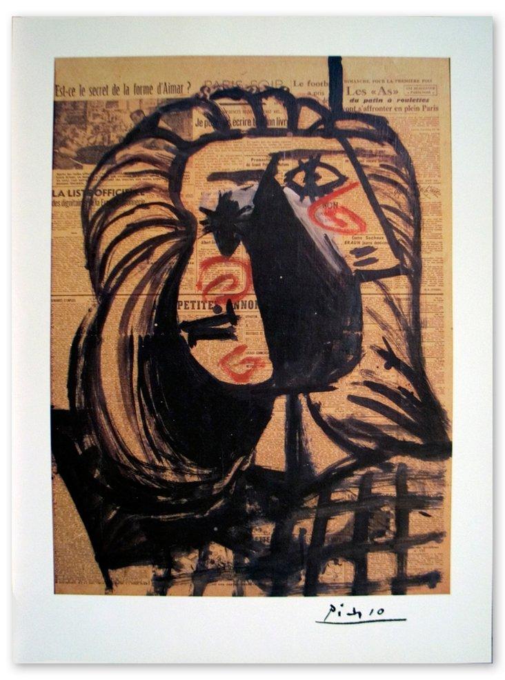 Pablo Picasso, La Petite corrida