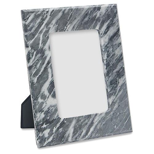 Mallet Frame, Cloud Gray
