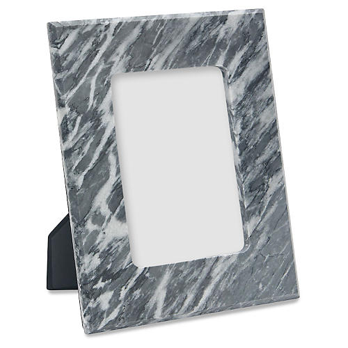 Mallet Frame, Cloud Gray