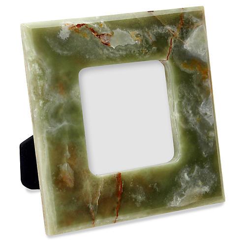 """6"""" Mallet Frame, Whirl Green"""