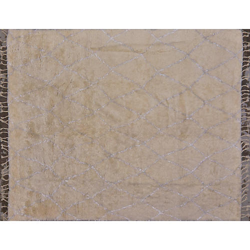 Denver Rug, Beige/Multi