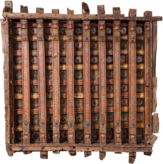 Mandala Wall Piece