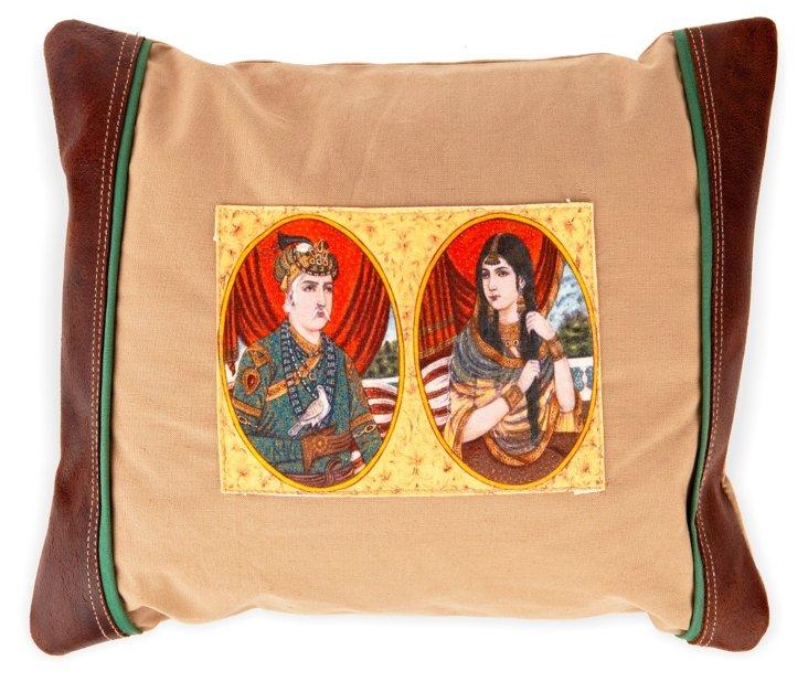 Sultan Pillow