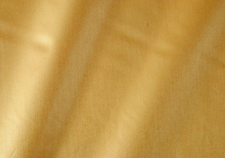 Glazed Cotton, Wheat, 5 Yds
