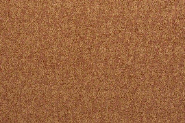 Brianza Scroll, Harvest, 5 Yds