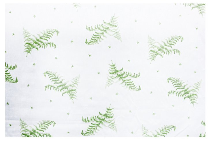 Fern Sheer, Summer Fern, 5 Yds