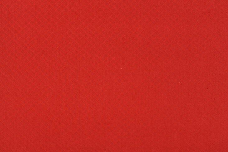 Garden Quilt, Red Poppy, 5 Yds