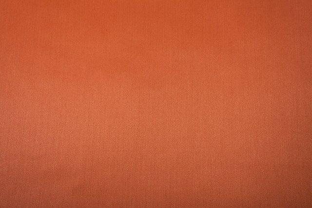 Satin Wool, Rust, 2 Yds.