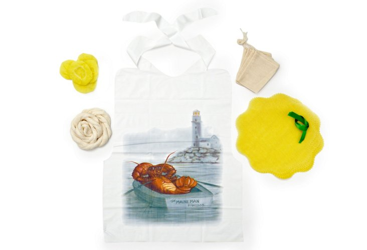 Seafood Ultimate Accessories Collection