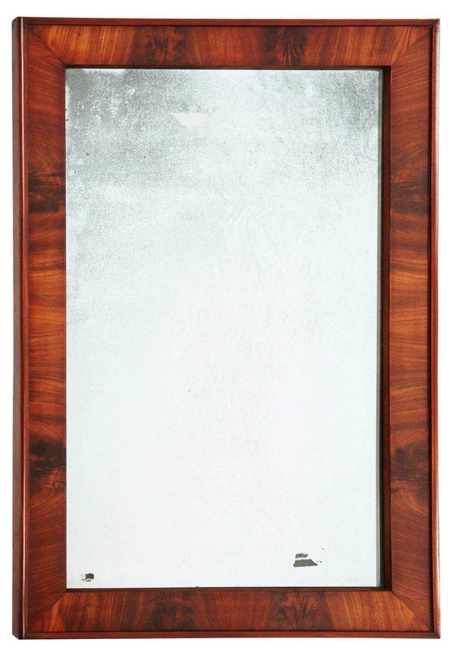 Biedermeier Mirror