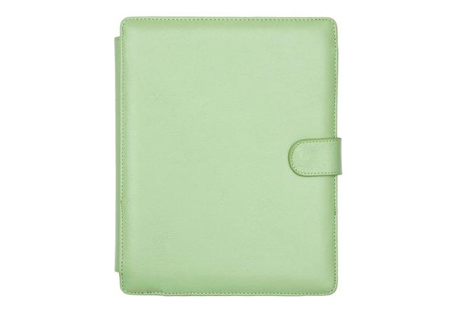 iPad Folio, Green