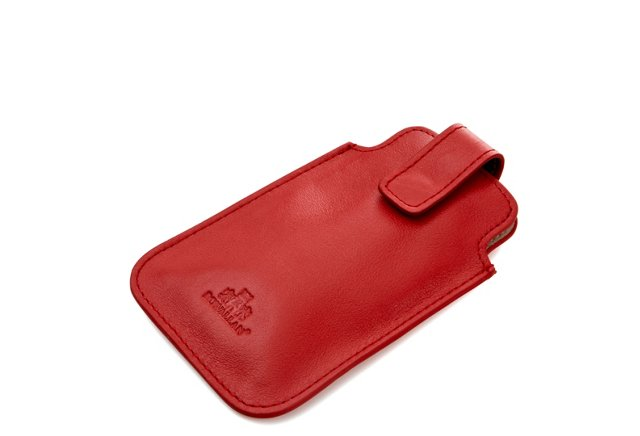 iPhone Sleeve, Red