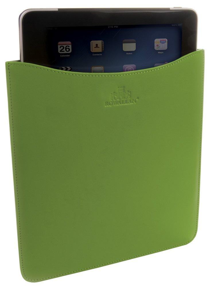 Tablet/iPad Sleeve, Green