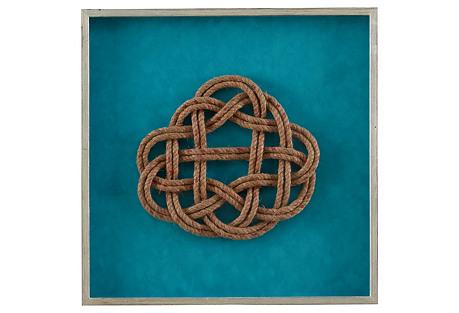 Rope Art, Waves 2