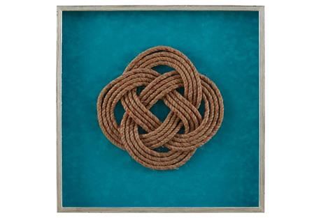 Rope Art, Waves 3