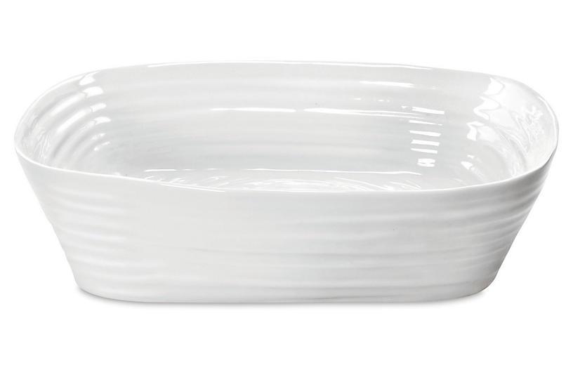 Porcelain Lasagne Baker/Roaster
