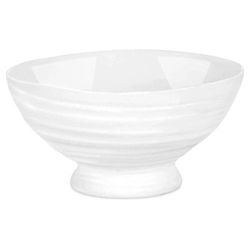 S/4 Sophie Conran Dip Dishes, White