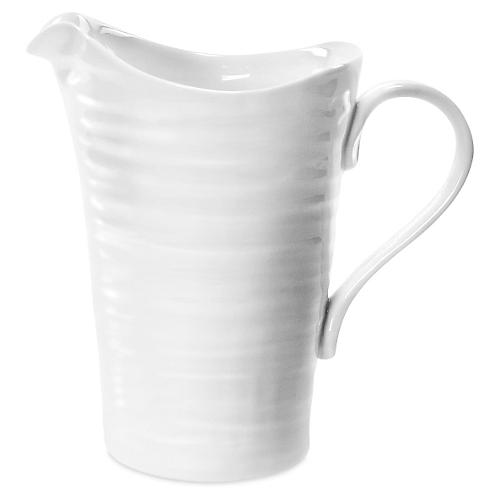 Porcelain Pitcher/Jug