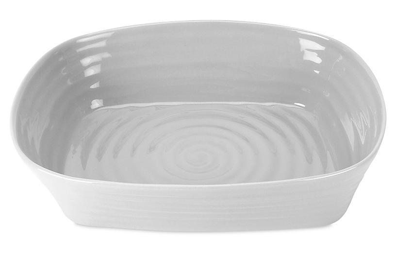 Sophie Conran Lasagne Baker/Roaster, Grey
