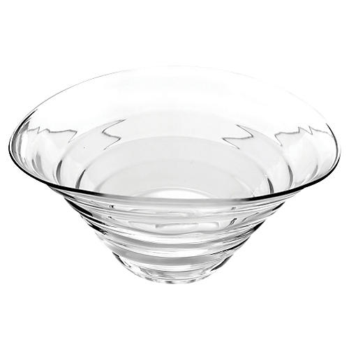 Glass Bowl, Large