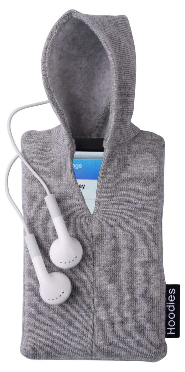 Hoodie iPod Cover