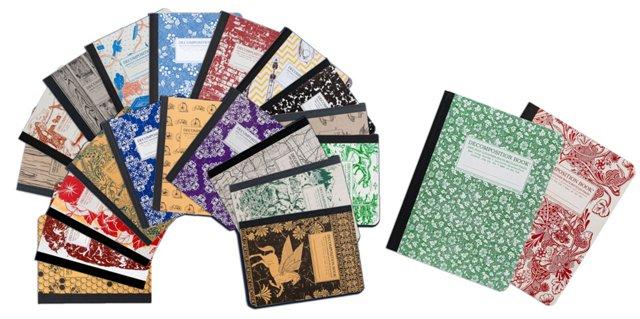S/22 Notebooks