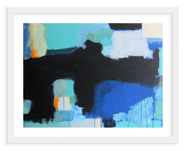 Claire Desjardins, Urban Blue