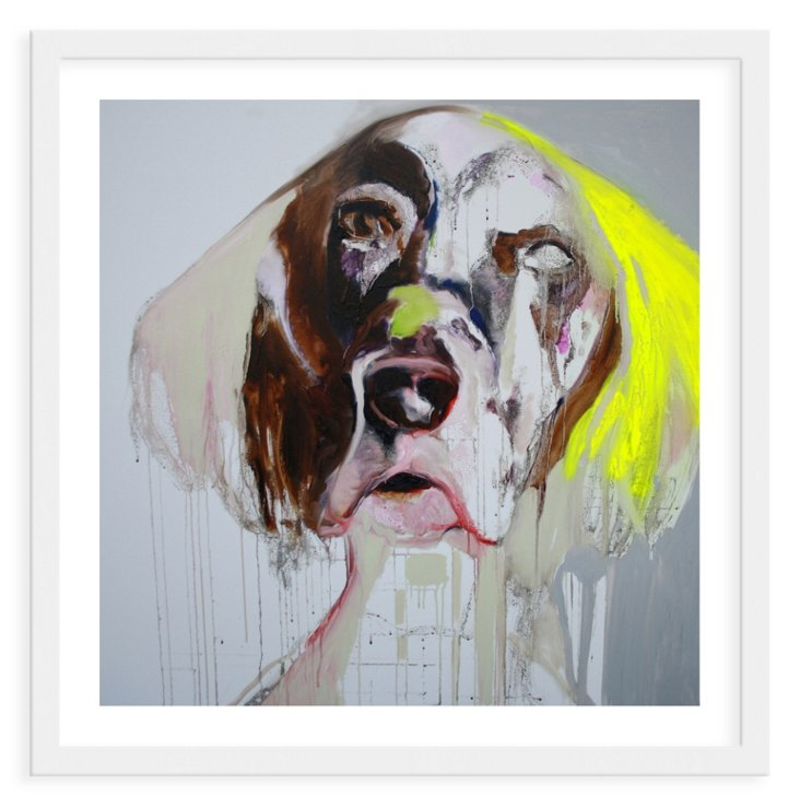 Patricia Derks, Yellow Dog