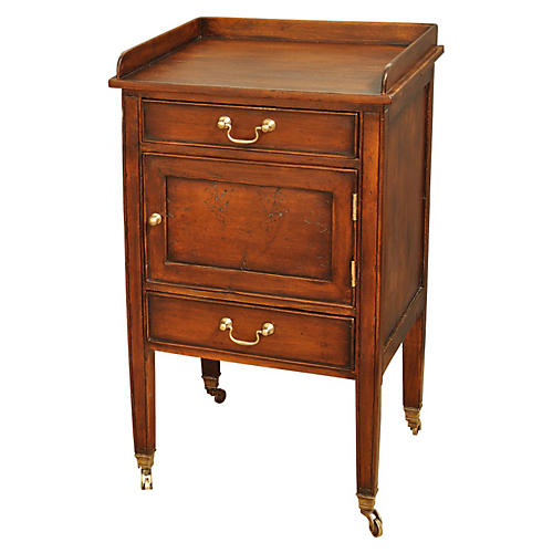 Canella Nightstand, Right