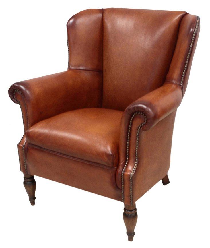 DNU,OLafayette Club Chair