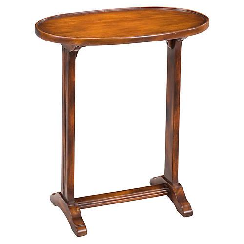 Cambridge Oval Table