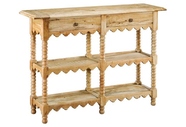 Hughes Console Table