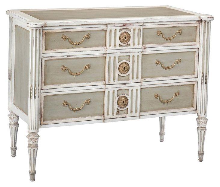 Fowler Dresser