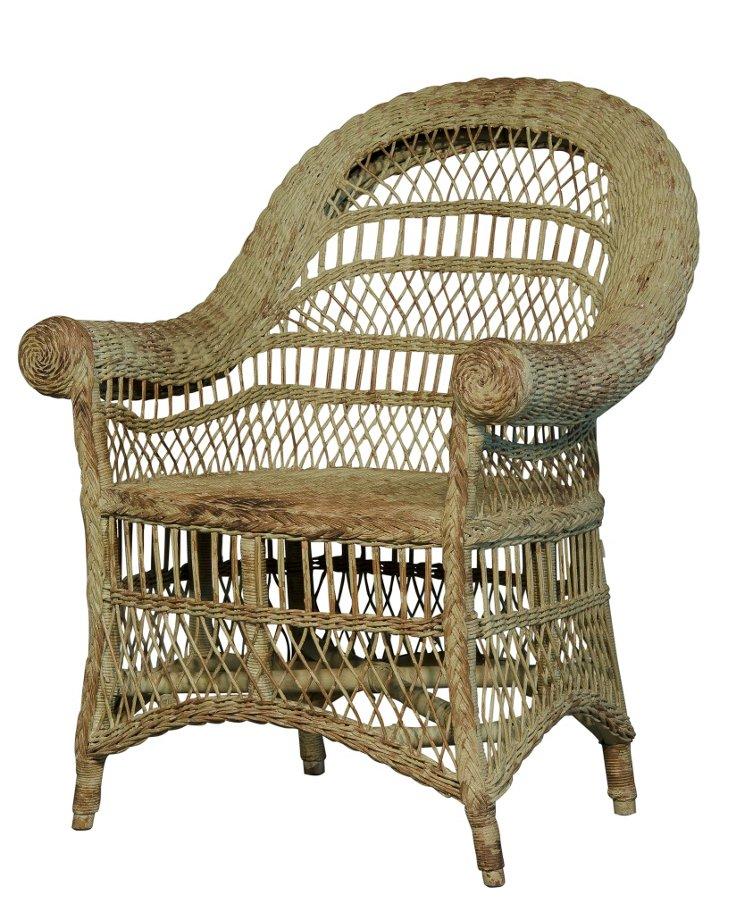 DNU,OBal Harbor Chair