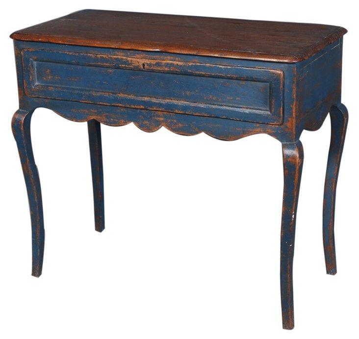 Tempie Table