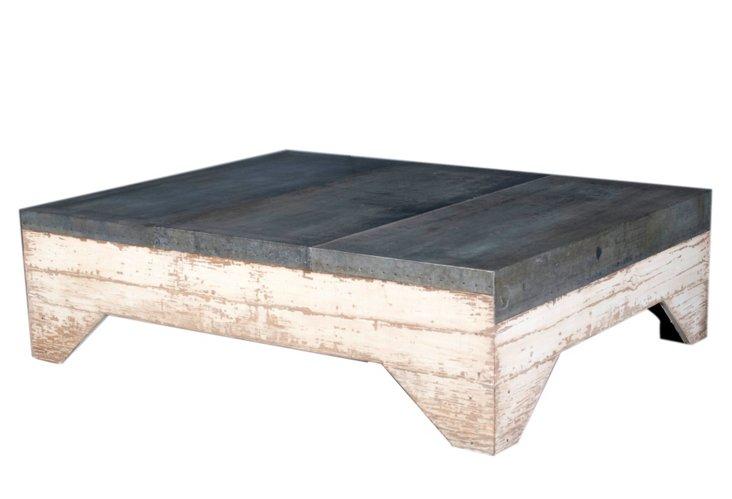 Tattler Table