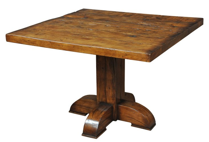 "Woodford 42"" Table"